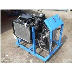 ENGINE VIOS ( EFI VVT-I) STAND TRAINER