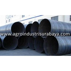 WELDED PIPE, SURABAYA