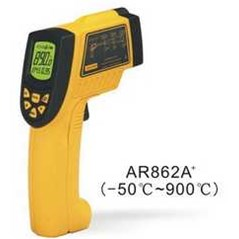 Smart Sensor Infrared Thermometer AR862A