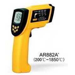 Smart Sensor Infrared Thermometer AR-882A