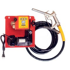 UR-SMT 60-12V Diesel Oil Transfer Pump PS KITBAT 12V 60 l/ min