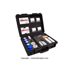New Portable Food Contamination Test Kit F-05