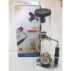 Coffee maker - Syphon Coffee kapasitas 5 cup