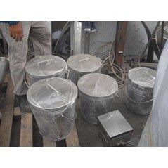 Stainless Container 20/ 40 liter