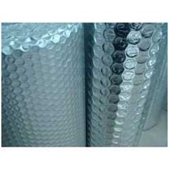 Foil Bubble Insulation - Surabaya Hot and Cold Insulation Supplies