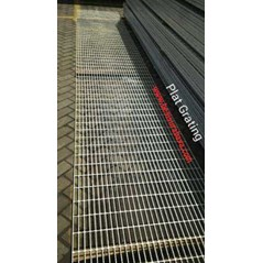 Jual Steel Grating Hot Deep Galvanis