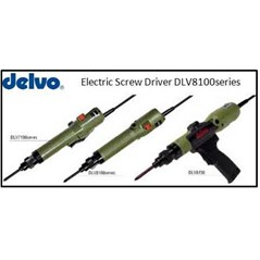 Delvo Electric Screw Driver