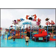 Mini Waterboom ( 4)