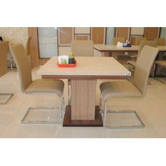 furniture rumah / Meja makan / Meja cafe / Meja resto