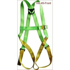 Adela Full Body Harness completed set HS-45