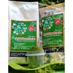 Serbuk Daun Kelor Royal Moringa