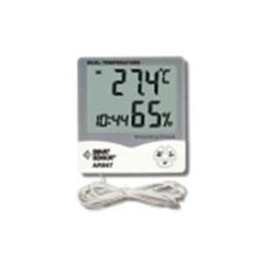 SMART SENSOR Humidity & Temperature Meter AR867