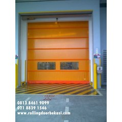 Repair ( Service) High Speed door, Rapid door