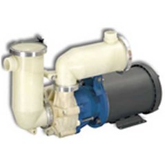 SETHCO MAGNETIC DRIVE SELF-PRIMING PUMPS