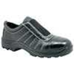 SAFETY SHOES DR.OSHA / SEPATU INDUSTRI ( Champion Slip-On )