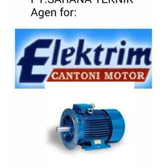 175 HP -4pole-1425 rpm-b3-3 ph-50 hz- ELEKTRIM CANTONI ELECTRIC MOTOR FOR MOTOR FOOT MOUNTED B3, 50HZ, 380/ 660, volt
