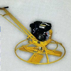 Dynamic, Concrete Power Trowel