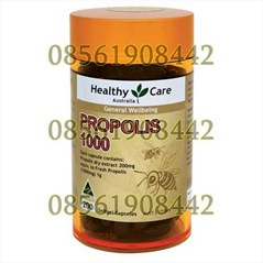 Propolis Healthy Care 1000mg 200 Capsules