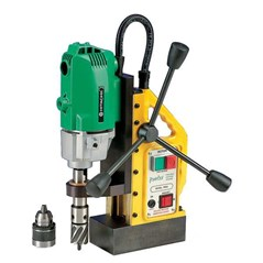 Mesin Bor Magnet & Magnetic Drill Machine