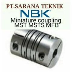 Miniature Coupling NBK
