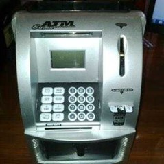 Mesin ATM Mini