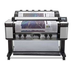 HP Designjet T3500 Postscript Print, Scan, Copy