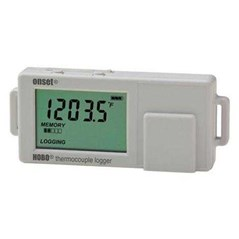 Type J, K, T, E, R, S, B, N Thermocouple Data Logger - UX100-014M