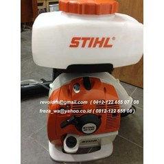 Mesin Semprot Hama Engine Sprayer Stihl SR 430 Germany