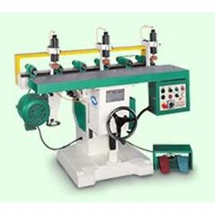 Multiple Spinde Wood Boring Machine