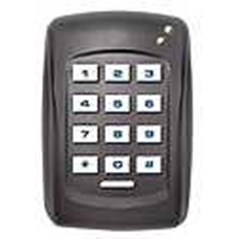Paket Access Control Standalone Proximity Reader