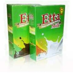 Susu Kambing ETTA MILK medium