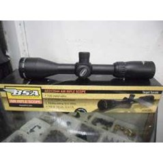 Telescope BSA ESSENTIAL AR 3-12 x 44