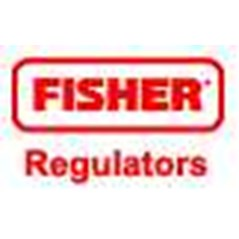 FISHER REGULATOR