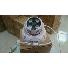 Kamera CCTV Sucher AHD 1,3MP Indoor