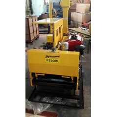 Vibratory Roller Dynamic RS600D