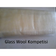 Glasswool Kompetisi