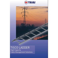Cable Ladder Tisco