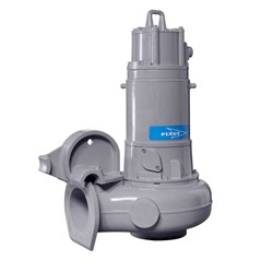 Flygt C3306 Channel Impeller Pumps