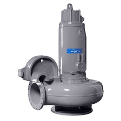 Flygt C3400 Channel Impeller Pumps