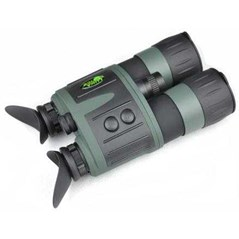 Teropong Malam Luna Optics Gen-1 Hi Resolution 5x50
