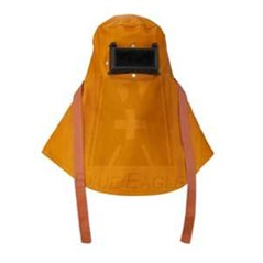 NP901 ARC Welding Leather Hood