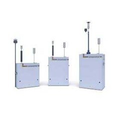 AIRPOINTER AND EC AIR  The Easy Air Quality Monitoring Station