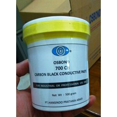 Carbon Black Conductive Grease