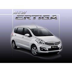 Promo Kredit Suzuki Ertiga GL AT