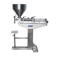 Automatic Filling Machine Ppf-500t Powerpack