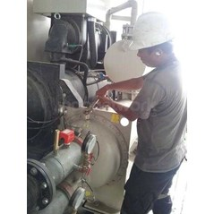 Service Cooling Tower Jakarta