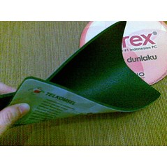 MOUSE PAD RUBBER
