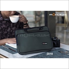 TAS / SOFTCASE LAPTOP NOTEBOOK NETBOOK - MOHAWK 2018