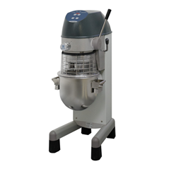 20lt Planetary Mixer Electrolux - Floor Model with Hub Single Phase