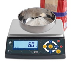 GRAM SCAL STANDARD WEIGHING SCALE